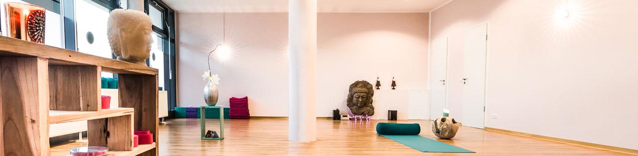 Glow Yoga Köln Junkersdorf