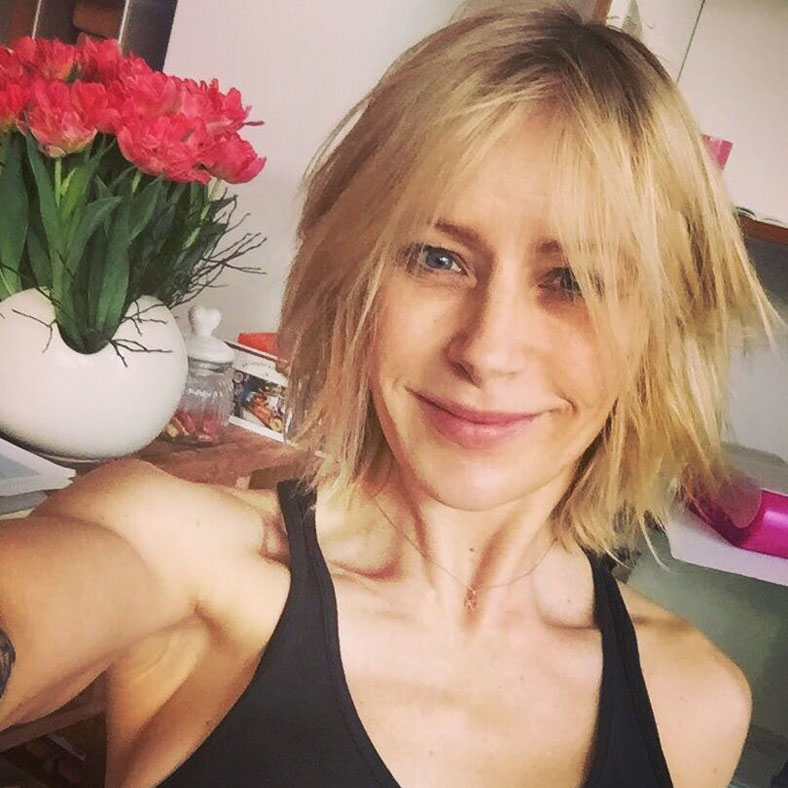 Nicole Hoberg